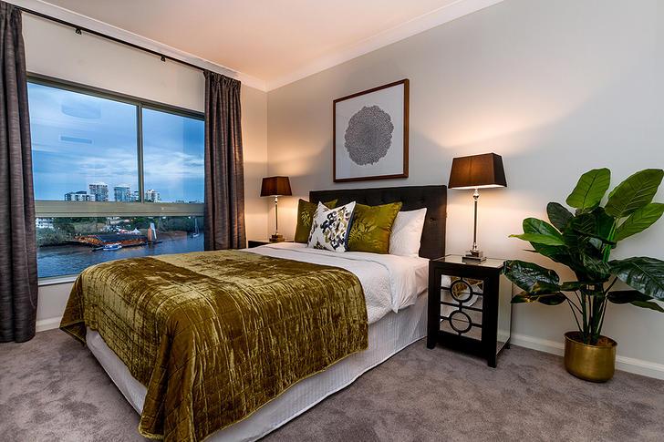 REF1163, 501 Queen Street, Brisbane City 4000, QLD Apartment Photo