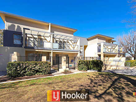 5/42 Goodwin Street, Lyneham 2602, ACT Apartment Photo