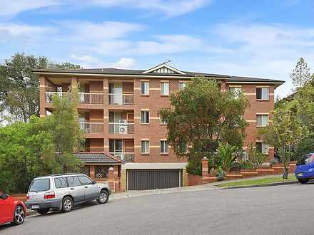 7/16-18 May Street, Hornsby 2077, NSW Apartment Photo