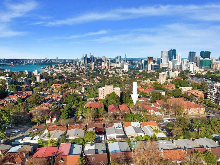 5/193 Falcon Street, Neutral Bay 2089, NSW Apartment Photo