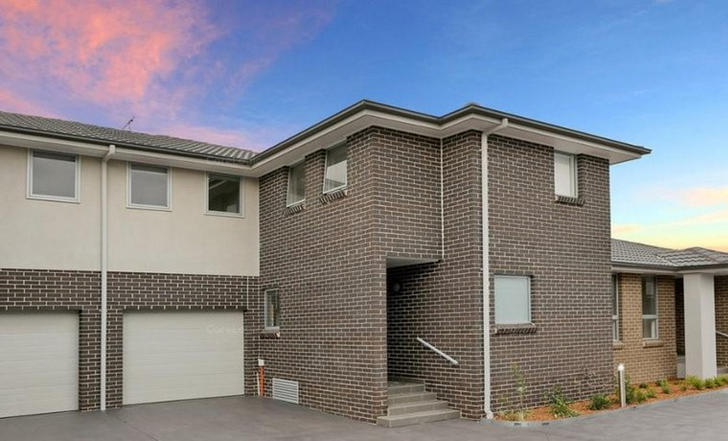 2/14-16 Mcculloch Road, Blacktown 2148, NSW Townhouse Photo