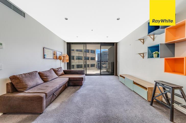 109/45 West Row, City 2601, ACT Apartment Photo