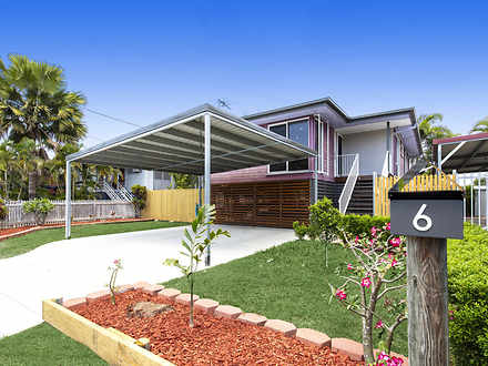 6 Daniels Street, Vincent 4814, QLD House Photo