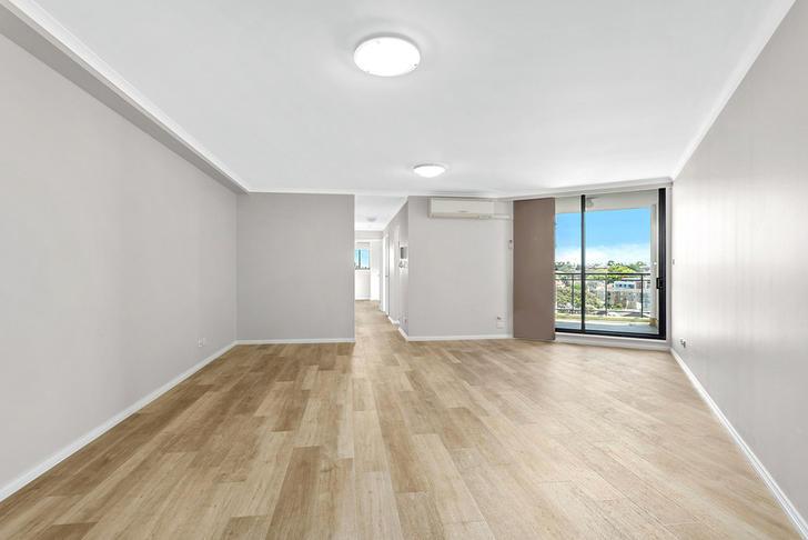 1301/3 Keats Avenue, Rockdale 2216, NSW Apartment Photo