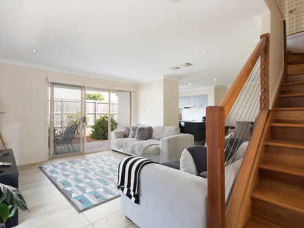 11/40 Hargreaves Road, Manly West 4179, QLD Townhouse Photo