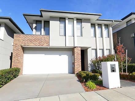 19 Bulkara Avenue, Forest Hill 3131, VIC House Photo