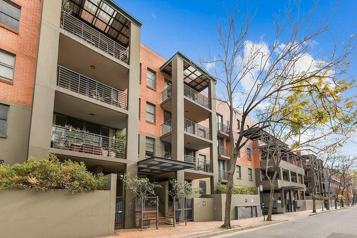 58/10-38 Renwick Street, Redfern 2016, NSW Apartment Photo