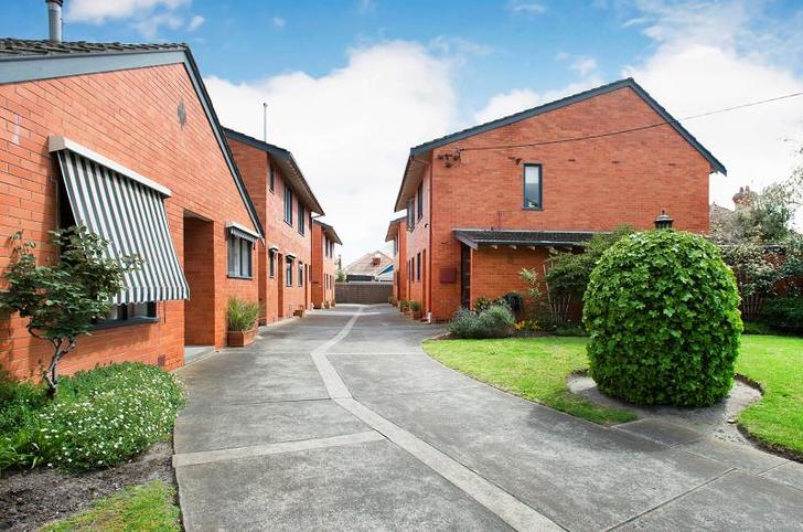 2/5 Derby Crescent, Caulfield East 3145, VIC Townhouse Photo
