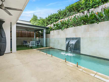 3/79 Hawthorne Road, Hawthorne 4171, QLD Townhouse Photo