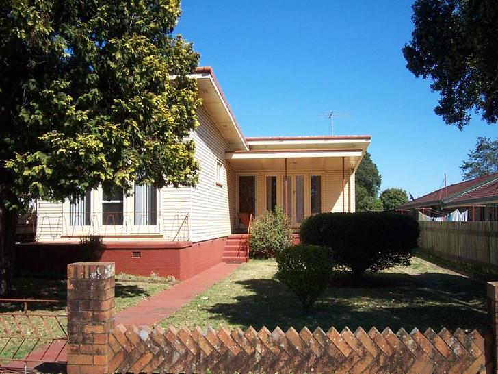 377 Tor Street, Wilsonton 4350, QLD House Photo