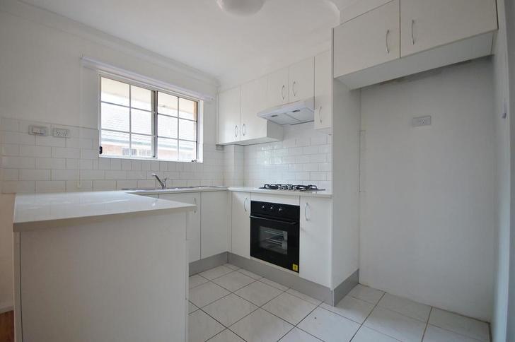 23/15 Samuel Street, Lidcombe 2141, NSW Unit Photo