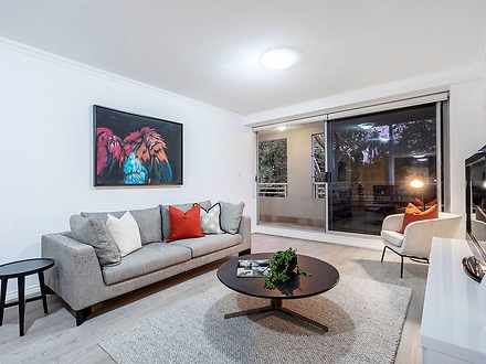 2/134 Mounts Bay Road, Perth 6000, WA Apartment Photo