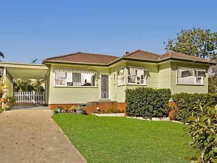 33 Carole Avenue, Baulkham Hills 2153, NSW House Photo