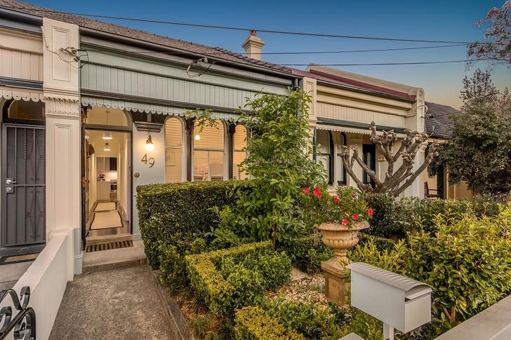 49 Croydon Road, Croydon 2132, NSW House Photo