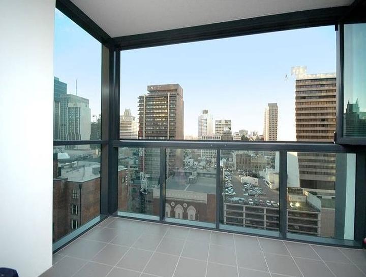 1707/128 Charlotte Street, Brisbane City 4000, QLD Apartment Photo