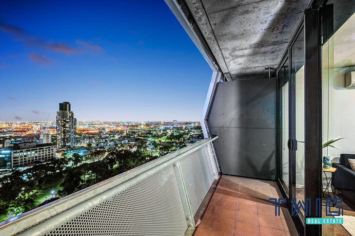 2 BEDROOM/350 William Street, Melbourne 3000, VIC Apartment Photo