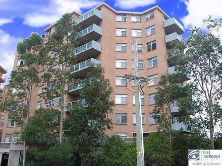 24/1 Good Street, Parramatta 2150, NSW Apartment Photo