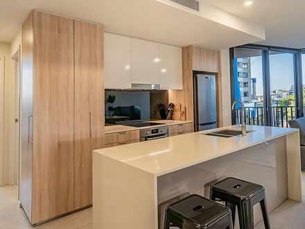 LEVEL 6/550 Queen Street, Brisbane City 4000, QLD Apartment Photo
