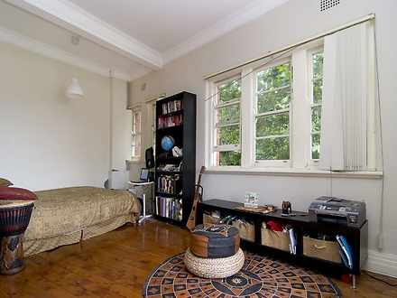 39/3 Crick Avenue, Potts Point 2011, NSW Studio Photo