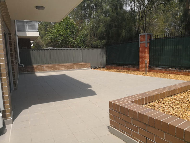 5/17-23 Dressler Court, Holroyd 2142, NSW Unit Photo