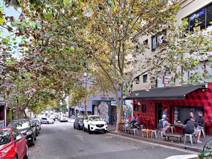99/220 Goulburn Street, Surry Hills 2010, NSW Studio Photo