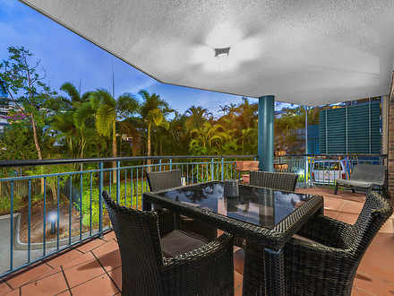 3/289 Harcourt Street, Teneriffe 4005, QLD Apartment Photo