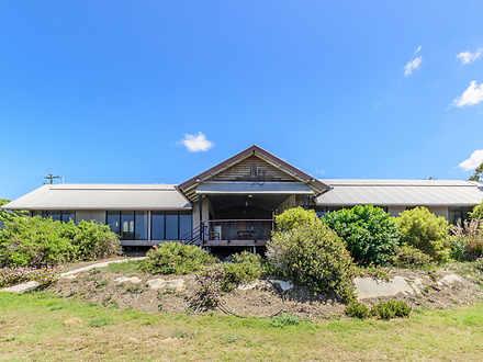 141 Kirkwood Road, O'connell 4680, QLD Acreage_semi_rural Photo