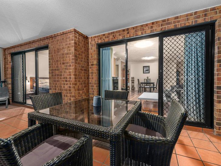 3/289 Harcourt Street, Teneriffe 4005, QLD Apartment Photo