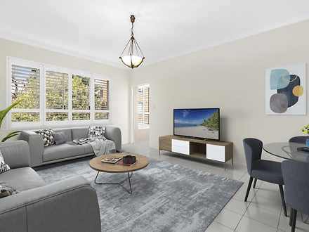 2/8 Wyagdon Street, Neutral Bay 2089, NSW Apartment Photo