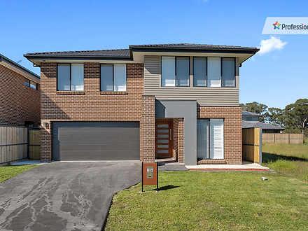24 Charbray Street, Box Hill 2765, NSW House Photo