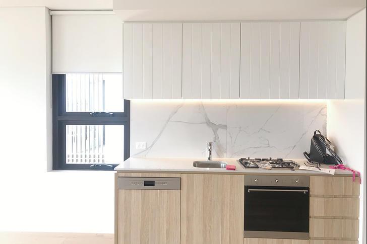 LEVEL 4/407/2 Foundry Street, Erskineville 2043, NSW Apartment Photo