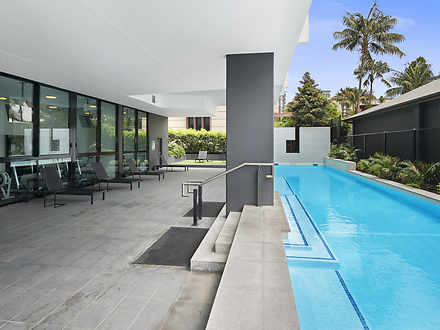 1409/18 Thorn Street, Kangaroo Point 4169, QLD Apartment Photo