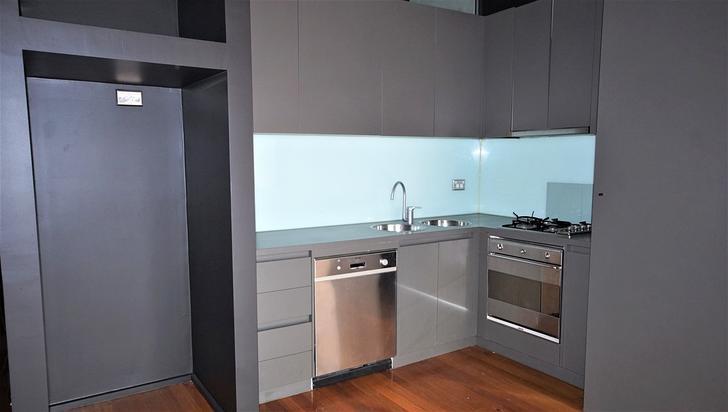107/10 Hillingdon Place, Prahran 3181, VIC Apartment Photo