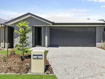 9 Almandin Street, Logan Reserve 4133, QLD House Photo