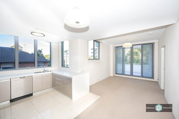 8/755 Pacific Highway, Chatswood 2067, NSW Apartment Photo