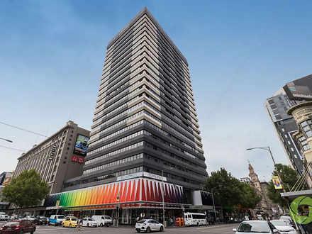 1409/250 Elizabeth Street, Melbourne 3000, VIC Apartment Photo