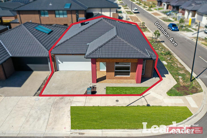 19 Nicastro Avenue, Wollert 3750, VIC House Photo
