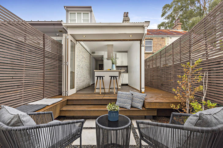 38 Levey Street, Chippendale 2008, NSW House Photo