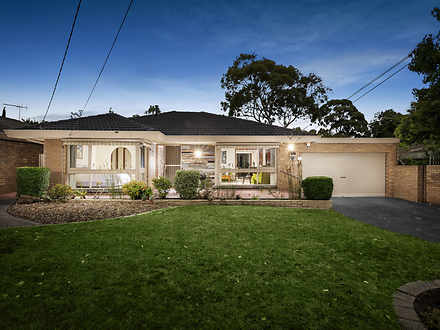 38 Maylands Crescent, Glen Waverley 3150, VIC House Photo