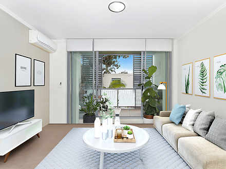 11/29-35 Cowper Street, Marrickville 2204, NSW Apartment Photo