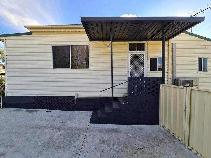 2462 Great Western Highway, Pendle Hill 2145, NSW Flat Photo