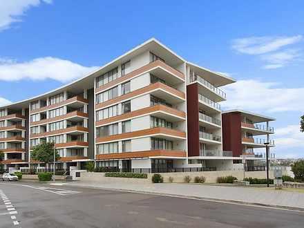 601/18 Shoreline Drive, Rhodes 2138, NSW Apartment Photo