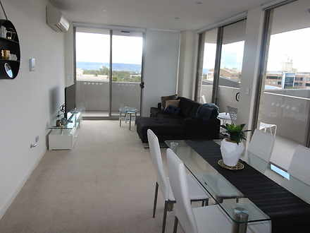 A607/48-56 Derby Street, Kingswood 2747, NSW Apartment Photo
