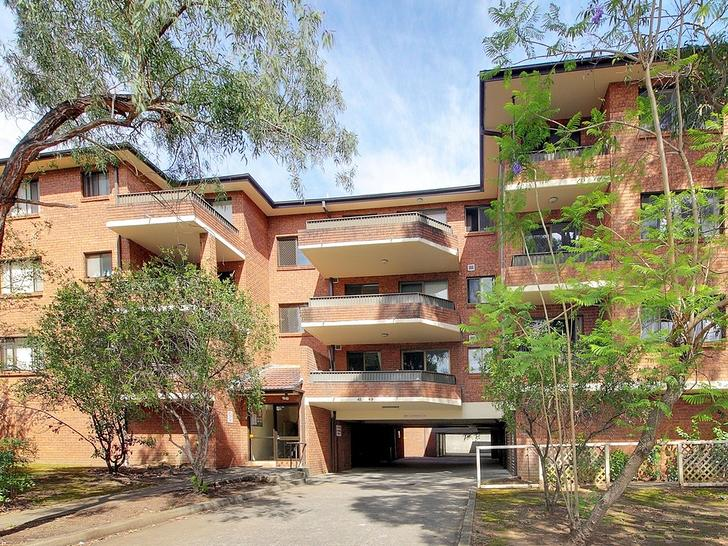 1641-49 Lane Street, Wentworthville 2145, NSW Unit Photo