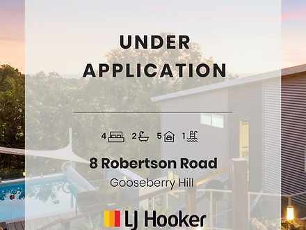8 Robertson Road, Gooseberry Hill 6076, WA House Photo