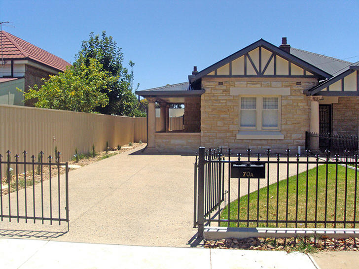 70A Hughes Street, Mile End 5031, SA House Photo