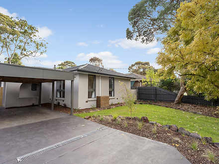 14 Nyanda Court, Croydon 3136, VIC House Photo