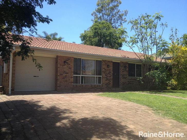 58 Bottlebrush Crescent, Redbank Plains 4301, QLD House Photo