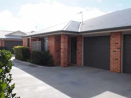 4/169 Alderley Steet, Toowoomba 4350, QLD Unit Photo