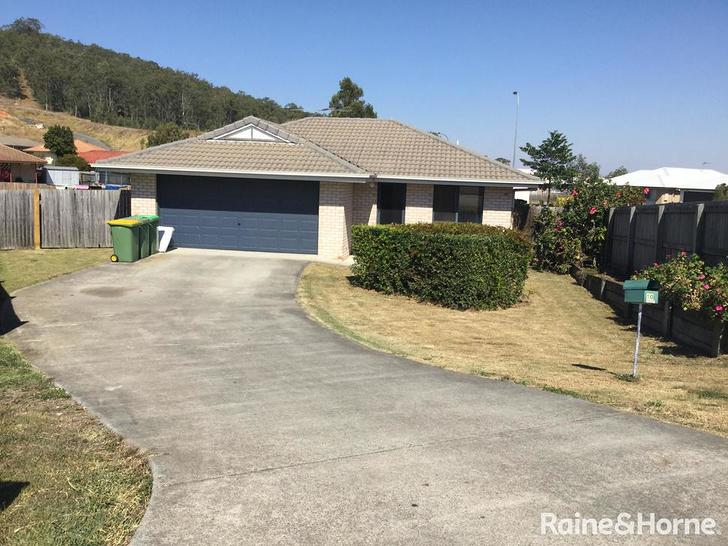 10 Waxberry Court, Redbank Plains 4301, QLD House Photo